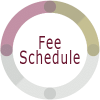 MAES Fees Schedule