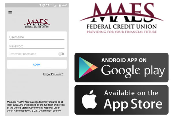 Morgantown Federal Credit Union Mobile Banking